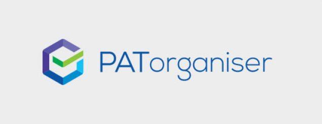 HordernIT Case Study - PATorganiser